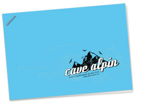 Cave Alpin Sortiment